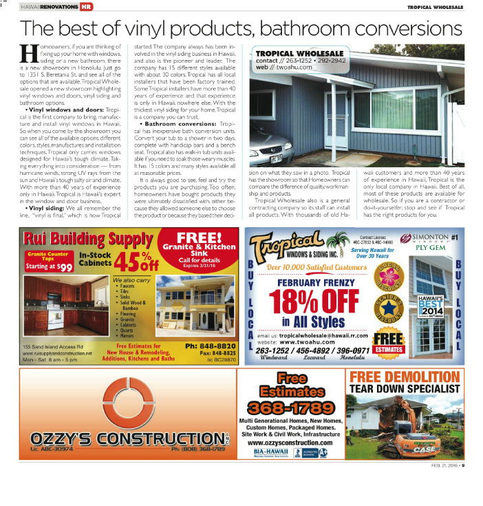 The Best Of Vinyl Products Bathroom Conversions